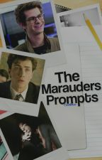 The Marauders prompts by OddBlue