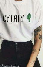 ^*^Cytaty^*^ by Natalusiaczek