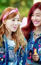 [Longfic][Trans] The Edge Of Revenge - TaeNy(1- 35)(27.10)(End) by Warmw0rms9