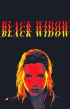 Black Widow by Elise_here