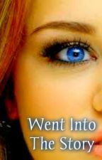 Went into the story (Teen Wolf/ Vampire Diaries/ Percy Jackson Fan Fic) by AussieGirl1864