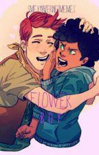 Flower Boy [Camp Camp AU] by SmexyInternetMemes