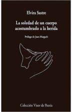 La soledad de un cuerpo acostumbrado a la herida by AntonioAbinadi