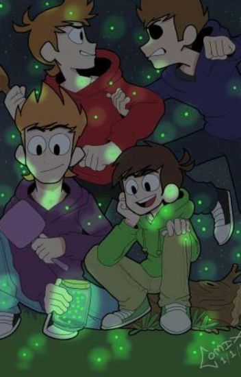 Eddsworld x reader Oneshots (Requests CloSed*until I catch up
