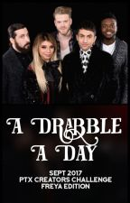 A Drabble A Day by FreyaOdin