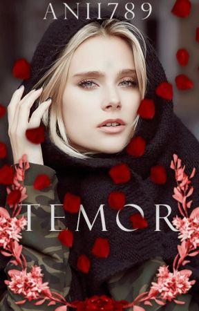 Temor |SIMBAR| by Anii789