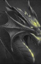 My Life As A Dragon by RandomAshleigh