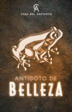 Antídoto de la Belleza by CasadelAntidoto