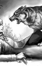 La Bestia del Invierno Plateado - Bestia!RusiaXLectora by ShizumiSunayami