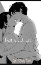Feindschaft + (#GLPaddl) by MissJodi