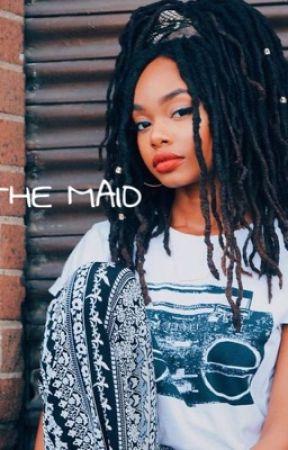 The Maid[Ambw] by SweetSugalol