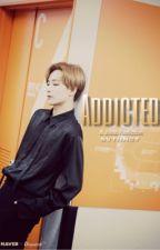 Addicted - Jihan by HoshiYoshiMochi