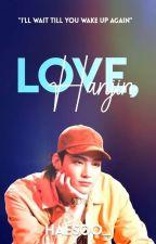 Love, Hajin 《 Jaebum》 by HaeSoo_