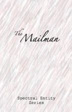 The Mailman (25,000 Letters) by altheadelarama
