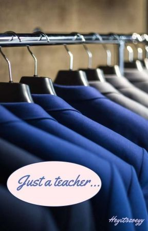 Το να βγαίνεις με έναν δάσκαλο