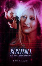 ★ ☆ ♦ BURLESQUE - Elijah Mikaelson ★ ☆ ♦ by esthefanyarodriguez