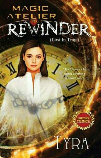Magic Atelier: Rewinder (Lost In Time)