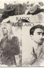 Radix Acclaro by JS_Riggs