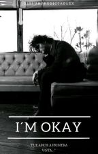 I'm okay |Frerard| <<Sin Editar>> by GirlUnpredictableX