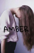 AMBER ∞ by uykusuz_ordek