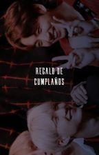 Regalo de cumpleaños ➡ YoonKook [OS] by besosdelicados