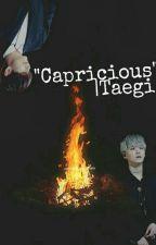 •Capricious•   Taegi▪Yoontae   by cataleriaisrial15