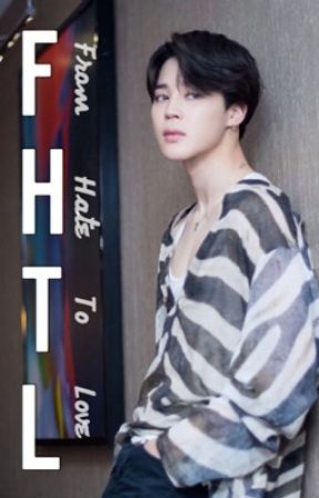 Del Odio al Amor || Park Jimin  by InlovewithAlonso