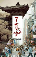 Fanfic[ChanBaek][TẠM DROP] 7 Tỷ Người - DanBii  by DanBii_CBs