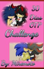 30 days OTP challenge [Shadonic] [+18] by MIREMOTO