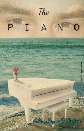The Piano | الـبِيــآنـُــو | L.P | by alyaa_salama