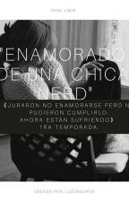 Enamorado de una Chica Nerd  ~Park Jimin Y Tu~  by Luzzaguayo