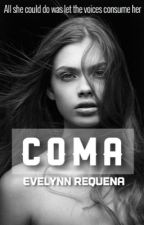 Coma by paperbug