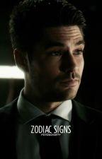 ZODIAC SIGNS ► FROM DUSK TILL DAWN by fdtdsociety