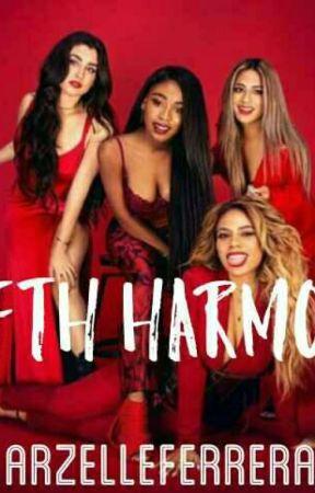 Fifth Harmony by ArzelleFerreras