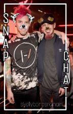 Snapchat //joshler [✔] by skellybonesremain