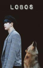 Lobos-(Wonho y tu) [TERMINADA] by Monstaxmultifandom13
