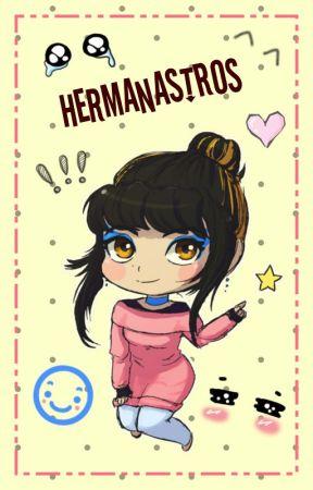 Hermanastros [TMNT] by -MelodyLM-