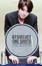 BangtanVelvet One Shots by SecretBxT
