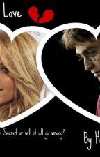 Forbidden Love- A Harry Potter Fan Fiction by mynameslaurie