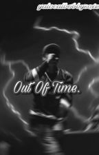 Out Of Time. | LOGIC. by 1800sinatra