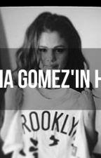 Selena Gomez'in Hayatı by SmilerCeyda