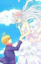 Love Won't Save Me by Ellie979