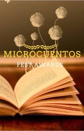 Microcuentos  Concurso  by FamilyFestAwards