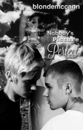 Nobody's Picture Perfect  by blondemccann