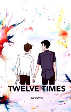 Twelve Times • 2MOONS by desootie