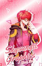 SkySungit Graphics ❪ 2.0 ❫ ⇢ now open by SkySungit