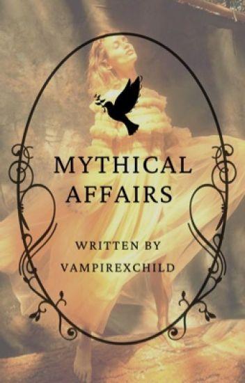 Mythical Affairs ✧ Frerard Halloween Short