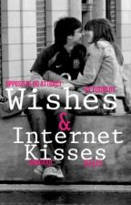 Wishes And Internet Kisses by ShakirahJelley