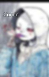 Comic by DusttaleYuri423