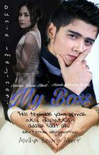 My Boss [New Version] by Ragi_Aprill